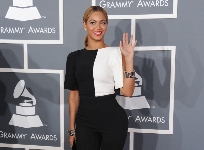 Beyonce's self-titled album is in its second week atop the Billboard 200 album chart.