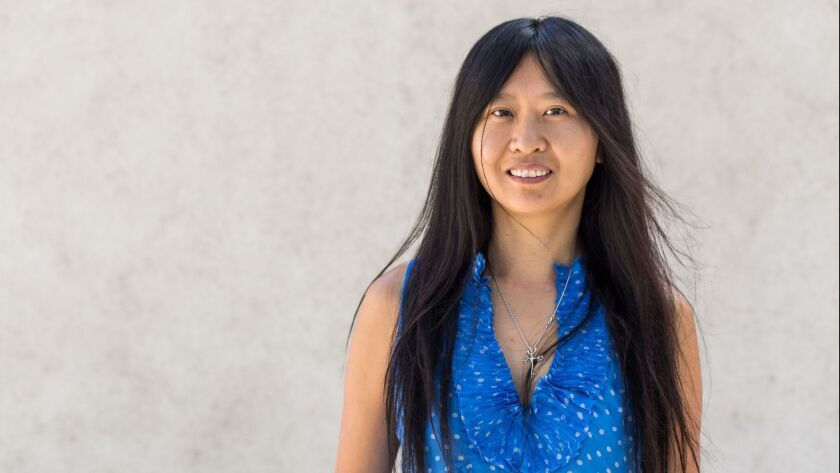 Caltech neuroscientist Doris Tsao is one of the new MacArthur fellows. She studies how the brain recognizes faces, and says that understanding how the brain sees will provide valuable insight into how the brain works more generally.