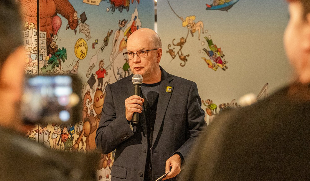 Comic-Con Museum is one step closer to exhibits and programming with new curator hire