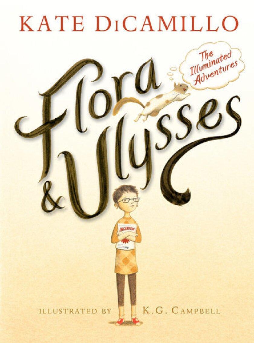 Flora & Ulysss