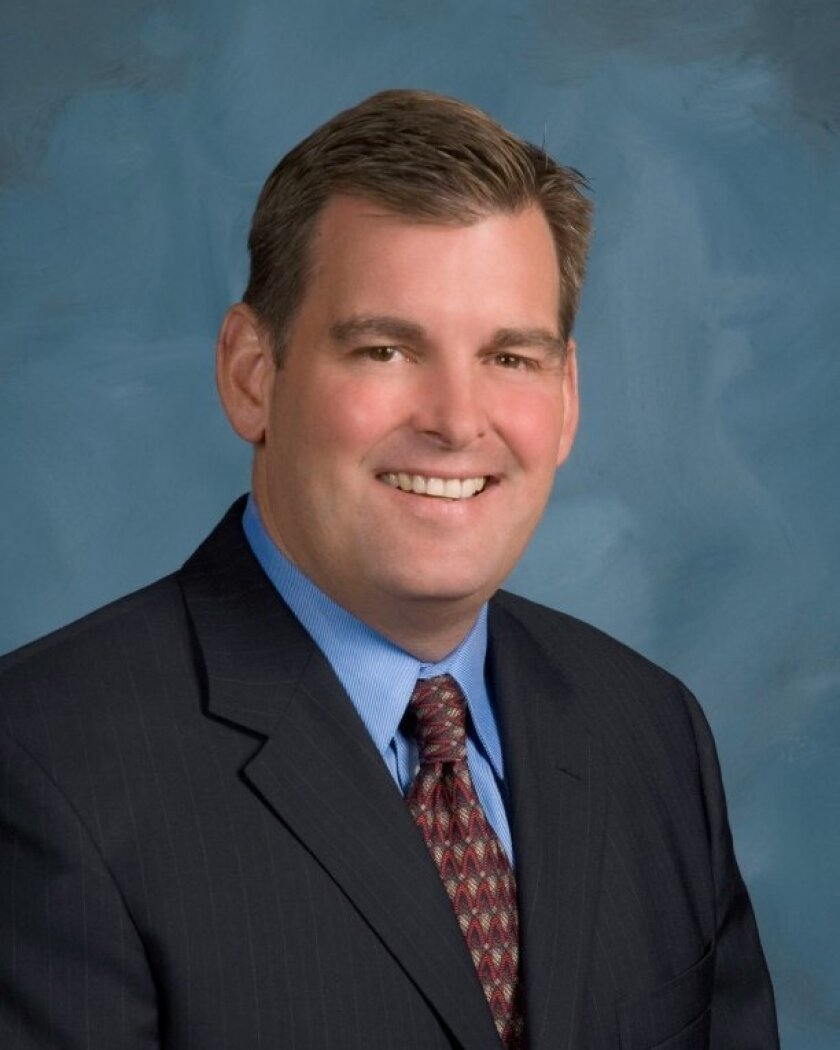 Dan Malcolm, the president and CEO of a San Diego-based real estate company, was appointed to be Imperial Beach's new port commissioner in a unanimous City Council vote Aug. 11.