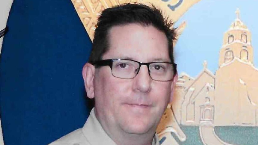 Ventura County Sheriff's Sgt. Ron Helus was among the victims in a mass shooting at a Thousand Oaks bar Wednesday night.