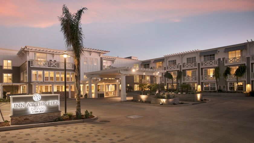 The new Inn at the Pier in Pismo Beach is offering a 30 percent discount on rooms.