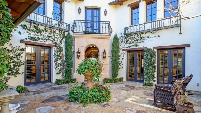 Hot Property: Albert Pujols puts his home field up for sale