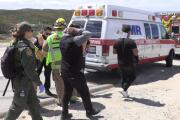 18 injured in human-smuggling crash on I-8 near Campo