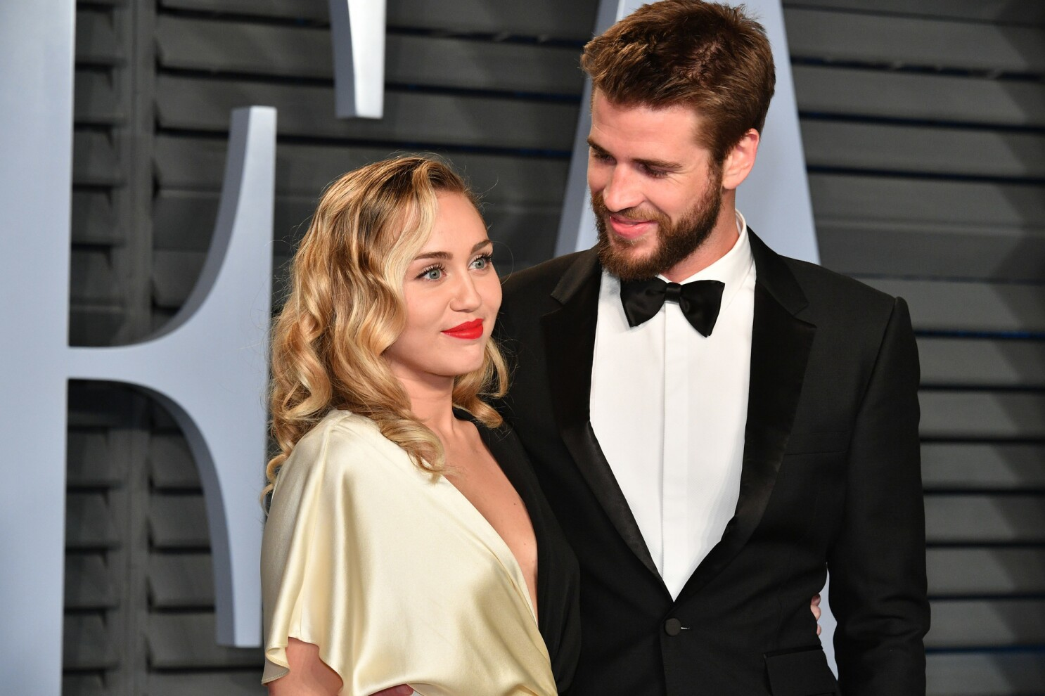 Miley Cyrus defends herself amid split from Liam Hemsworth