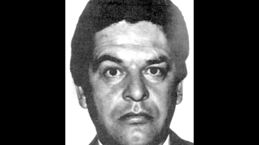 """An undated file photo of Enrique """"Kiki"""" Camarena. His murder strained relations between the U.S. and"""