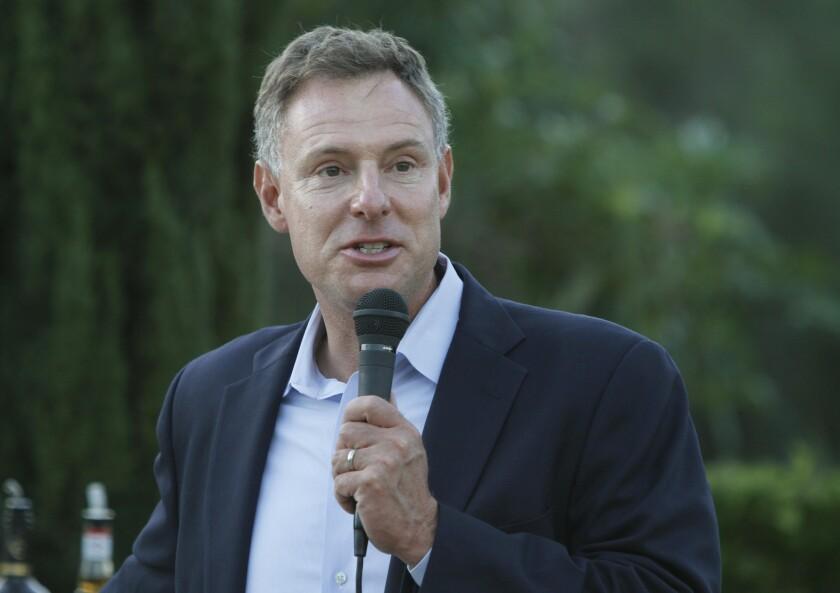 Rep. Scott Peters (D-San Diego)