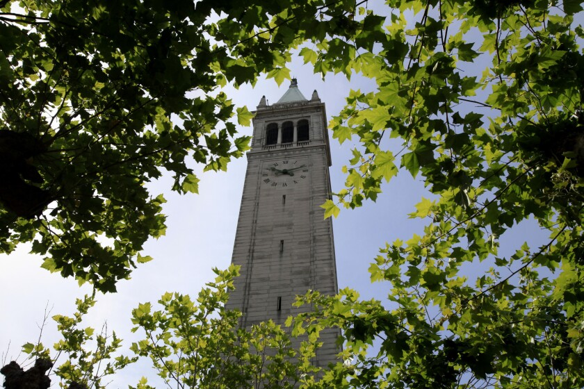 UC Berkeley has banned Greek parties after sexual assaults were reported last week at off-campus fraternity functions.