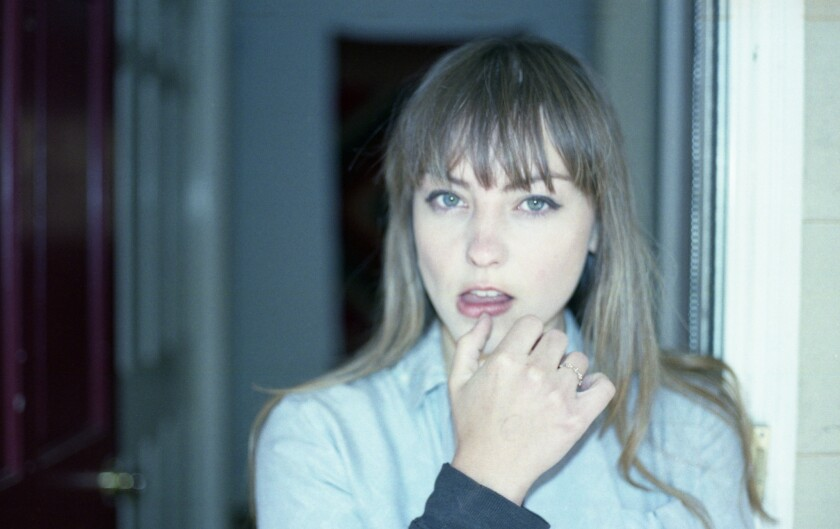 Angel Olsen is to play the Echoplex on March 2.