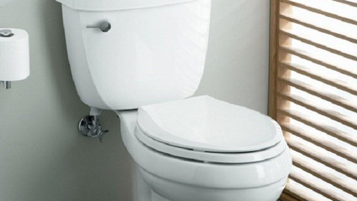 California Drought Brings Tough Toilet Rules The San Diego Union Tribune