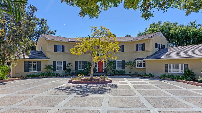Home of the Week, 17617 Circa Del Norte, Rancho Santa Fe