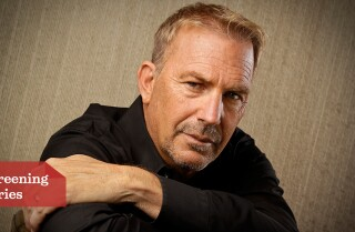 Black or White: Kevin Costner on playing a drunk