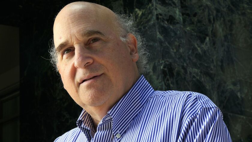 Dr. Paul Aisen, founding director of the USC Alzheimer's Therapeutic Research Institute, located in San Diego.