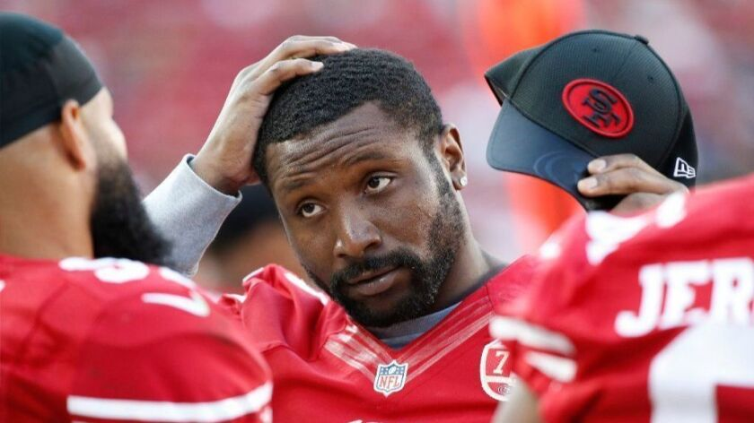Former 49ers linebacker NaVorro Bowman has sold his home in a historic San Jose neighborhood for $3.715 million.