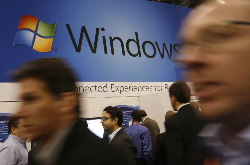 Microsoft-Windows 7 Ends