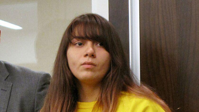 Obdulia Sanchez