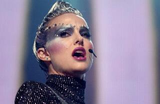 'Vox Lux' review by Justin Chang