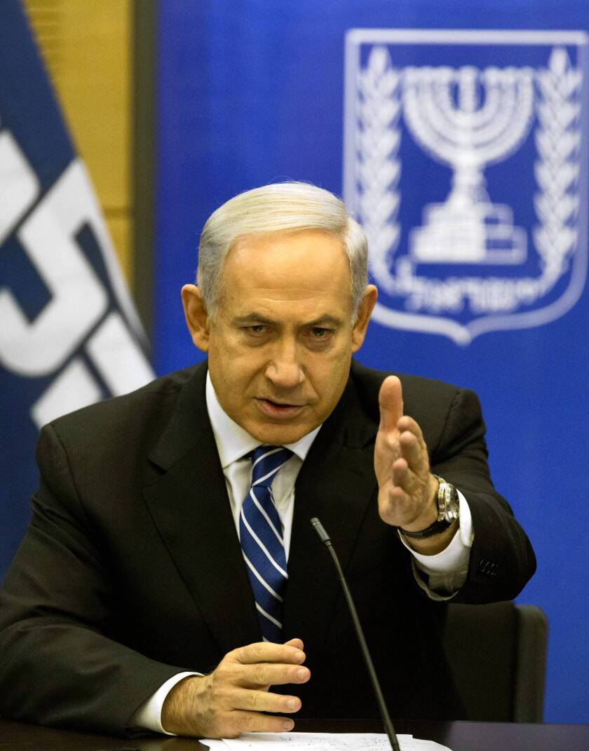 Israel prime minister forges deal for new coalition government