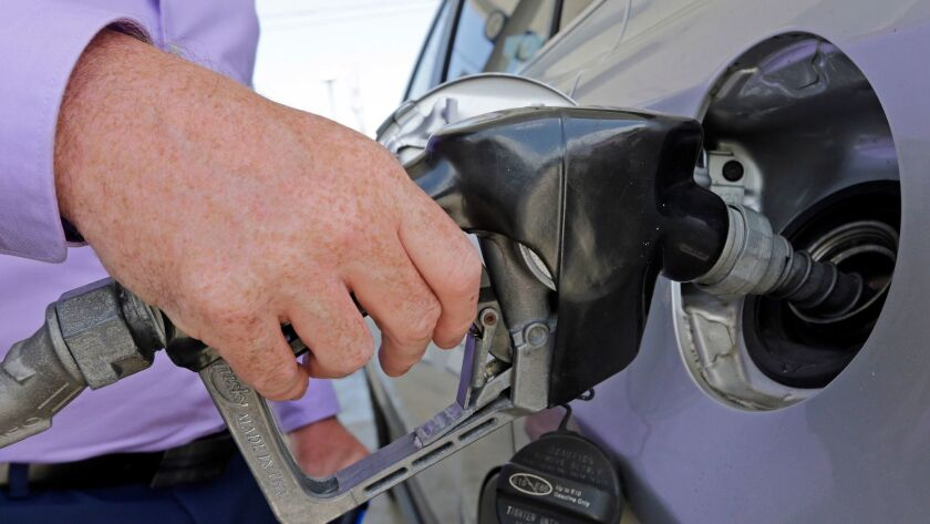 A divided Board of Equalization did not pass a recommendation to raise the gasoline tax in California by 4 cents, effective for the fiscal year starting in July.