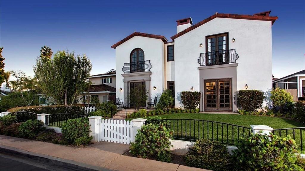 Hot Property | Jim Edmonds & Meghan King Edmonds