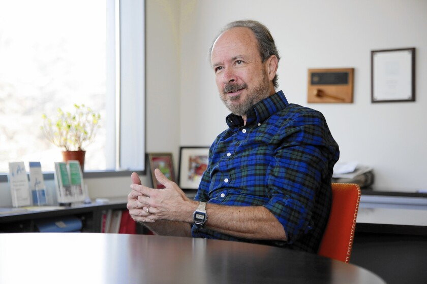Team of sleuths stalks cancer in L.A. County