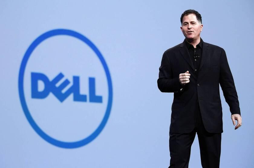 PC maker Dell postpones shareholder vote on buyout plan