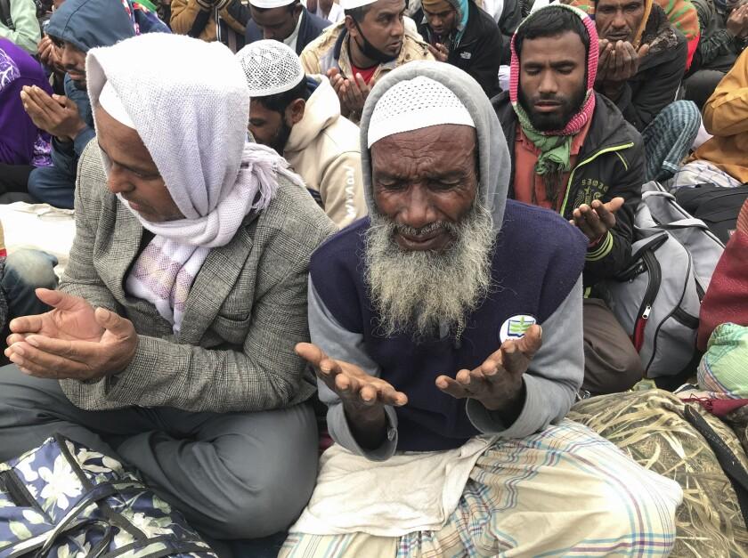 Bangladesh Islamic Congregation