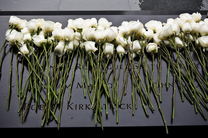 20 years ago, a bomb killed six people at the World Trade Center