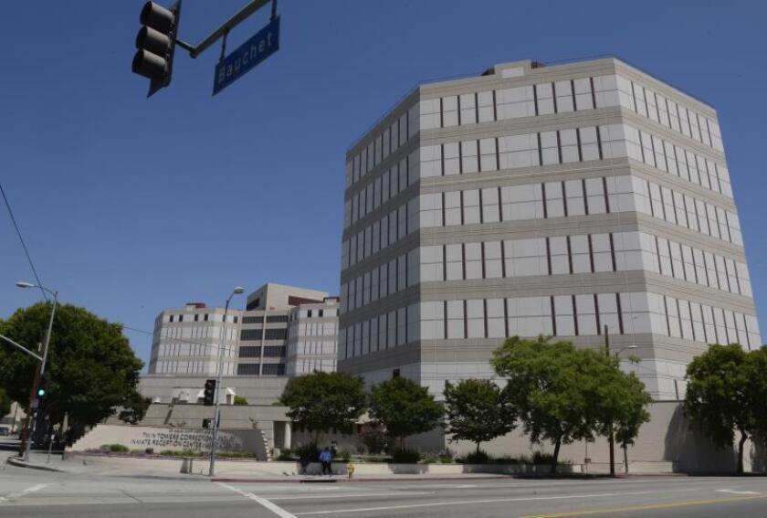 Desde 2011 los asesinatos en cárceles locales californianas crecieron un 46 %
