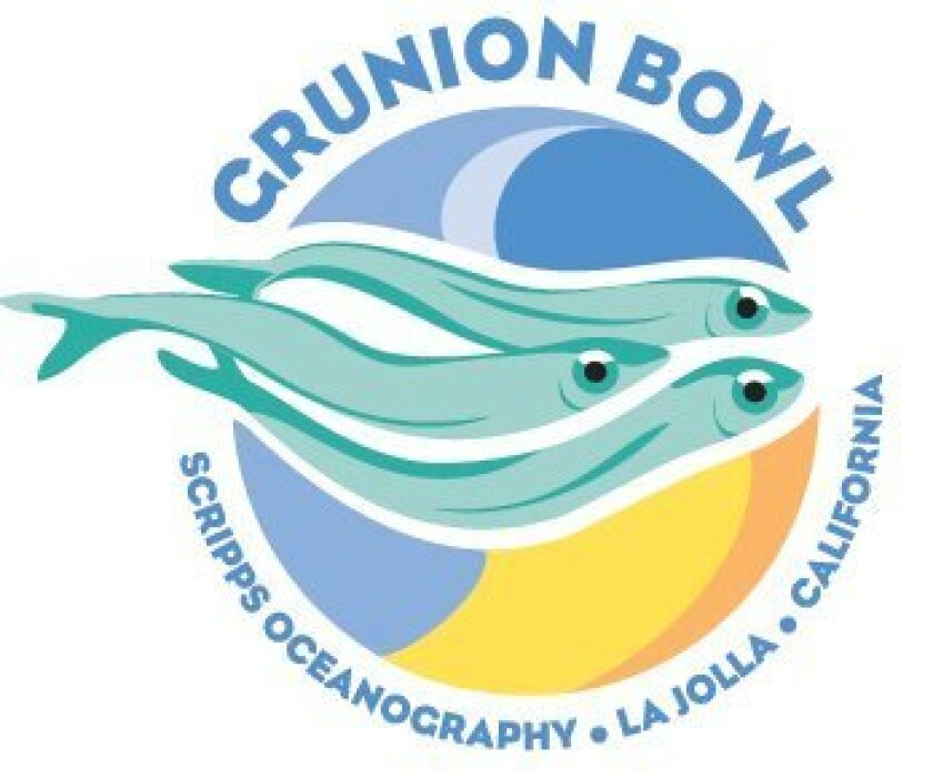 This year's Grunion Bowl student competition will be 8 a.m. to 5 p.m. Saturday, Feb. 23 at Scripps Institution of Oceanography in La Jolla.