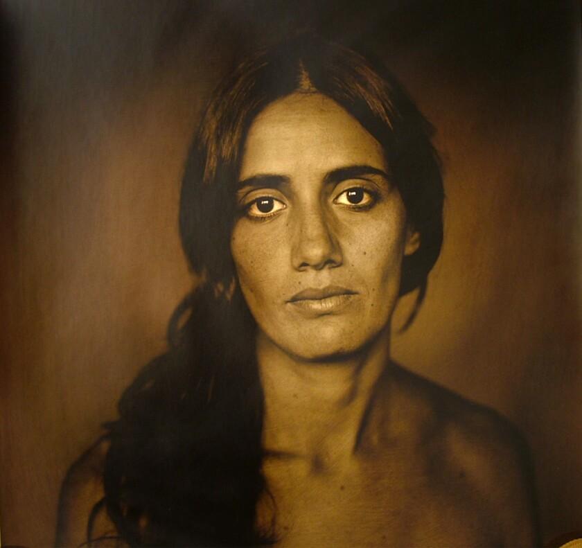 A photo of Mariana