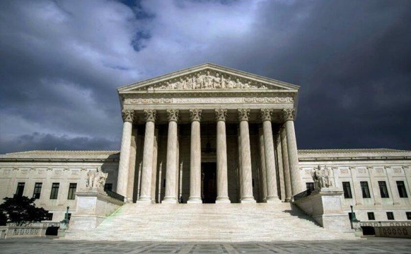 Supreme Court gene patent decision