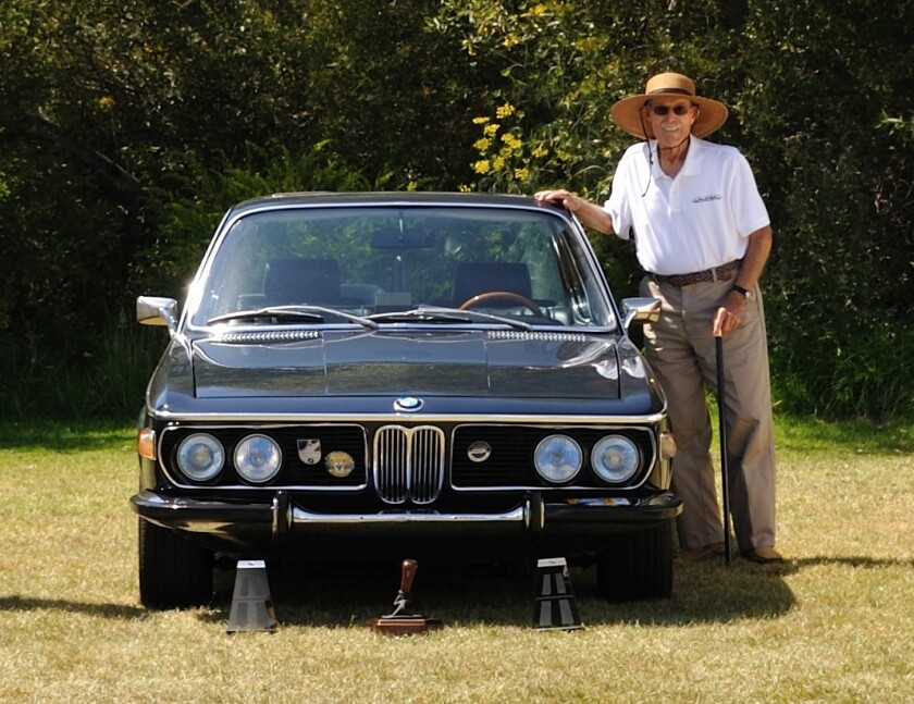 Bmw Of Murray >> Murray Fowler Los Angeles Times