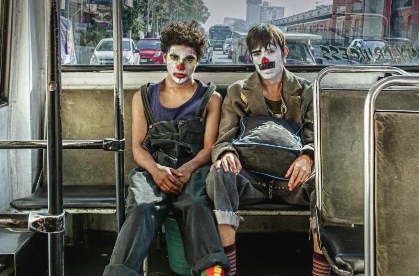 """""""Chicuarotes"""" dará inicio la la primera edición virtual del Hola México Film Festival"""