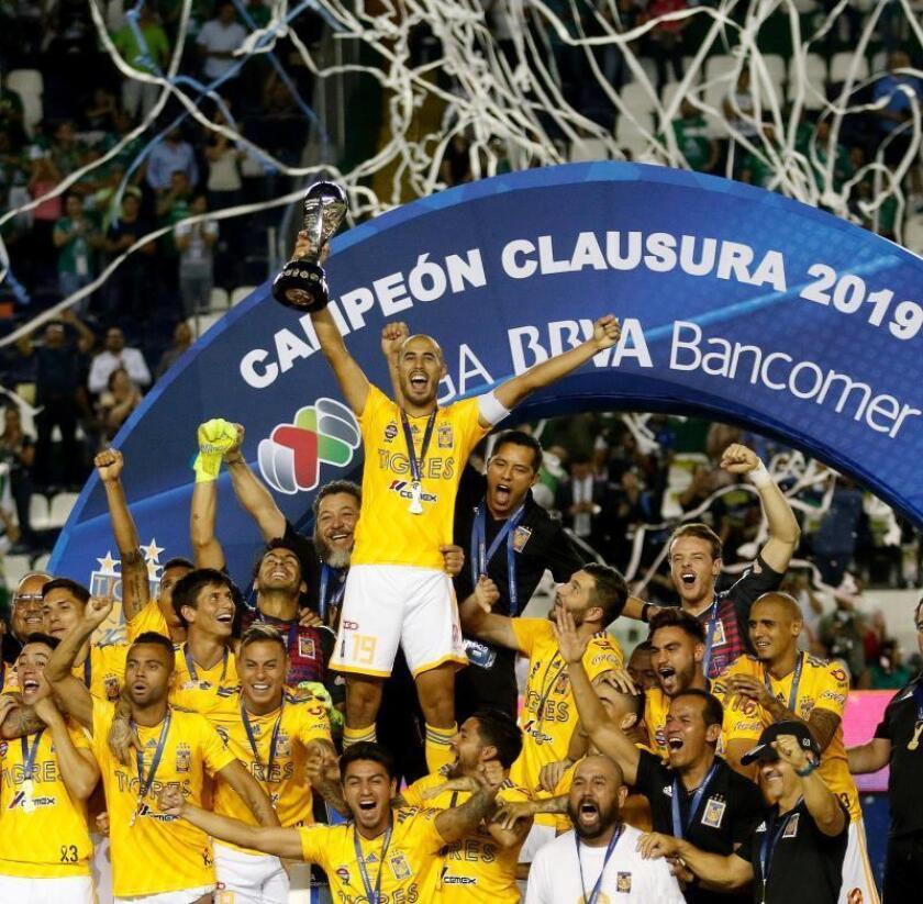 El campeón UANL Tigres inicia defensa del título ante el Morelia