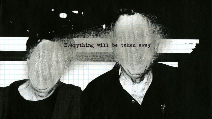 Adrian Piper, Everything #2