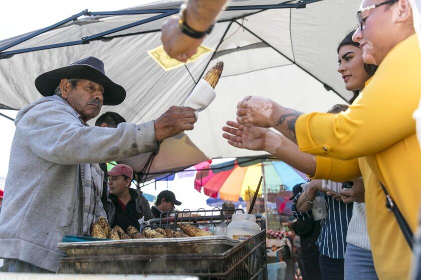 Pinata Market