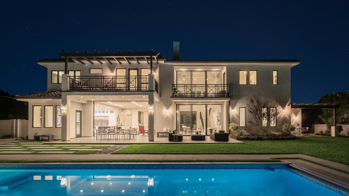 Lamorne Morris' Tarzana home | Hot Property
