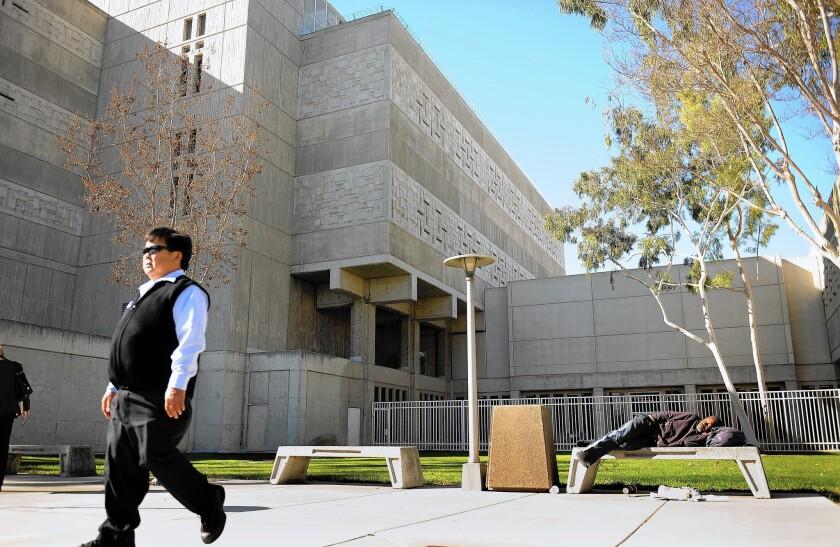 Orange County jail escape
