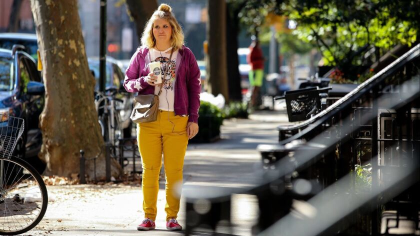 Jillian Bell appears in <i> Brittany Runs A Marathon</i> by Paul Downs Colaizzo, an official selecti