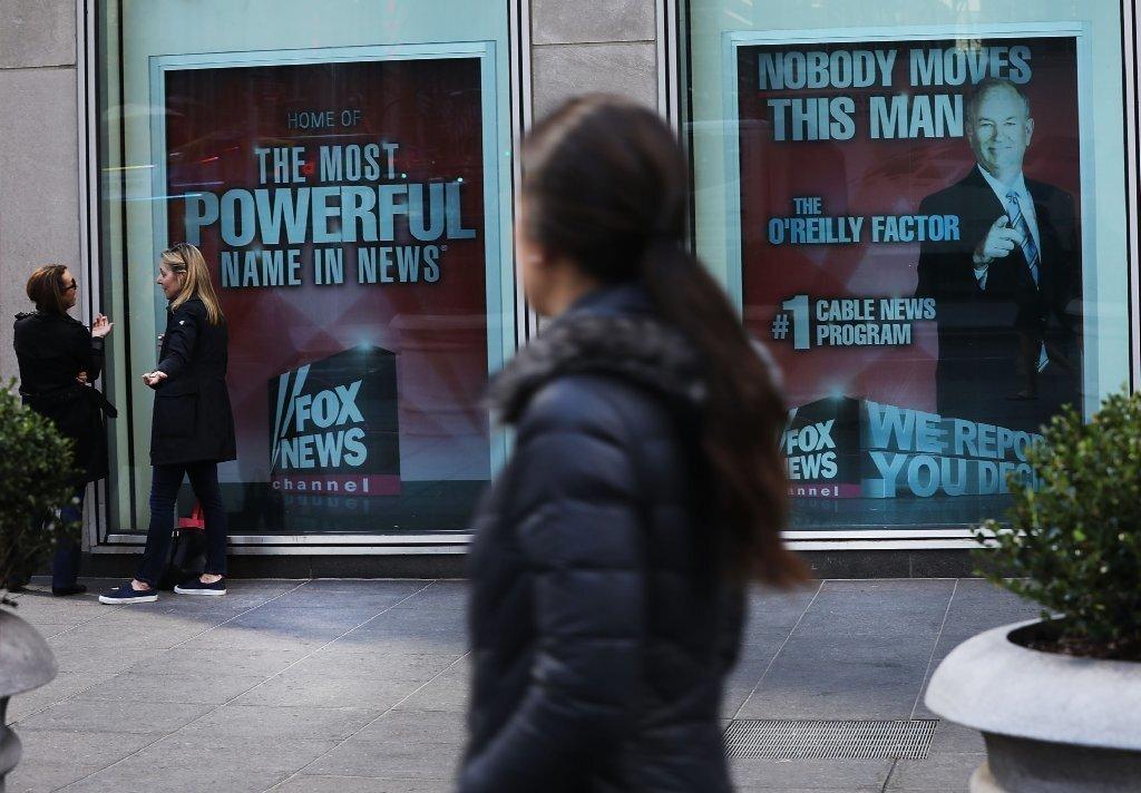 Ad boycott of Bill O'Reilly's show triggers debate on media impact