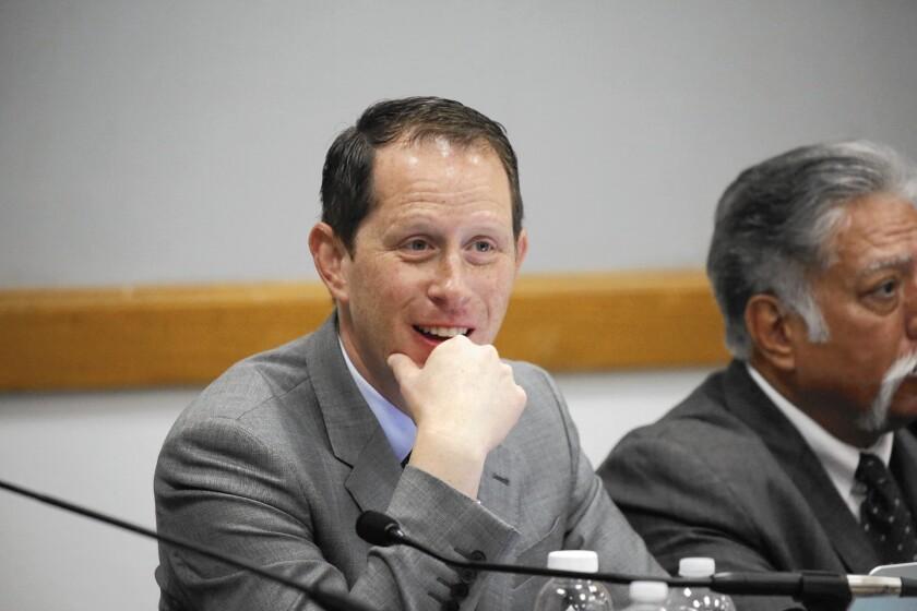 Mark Vargas