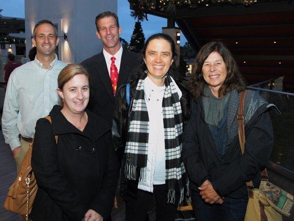 Julie Yaeger (Earl Warren), Nancy Swanberg (Del Mar Hills), Jennifer Luce (Ocean Air), Matt Frumovitz, (Solana Highlands), Jerry Jones (Solana Ranch)
