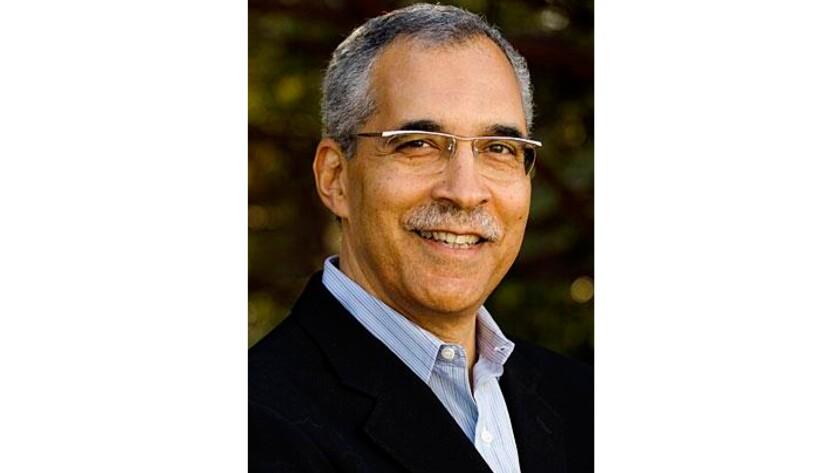 Claude Steele has resigned as provost of UC Berkeley.