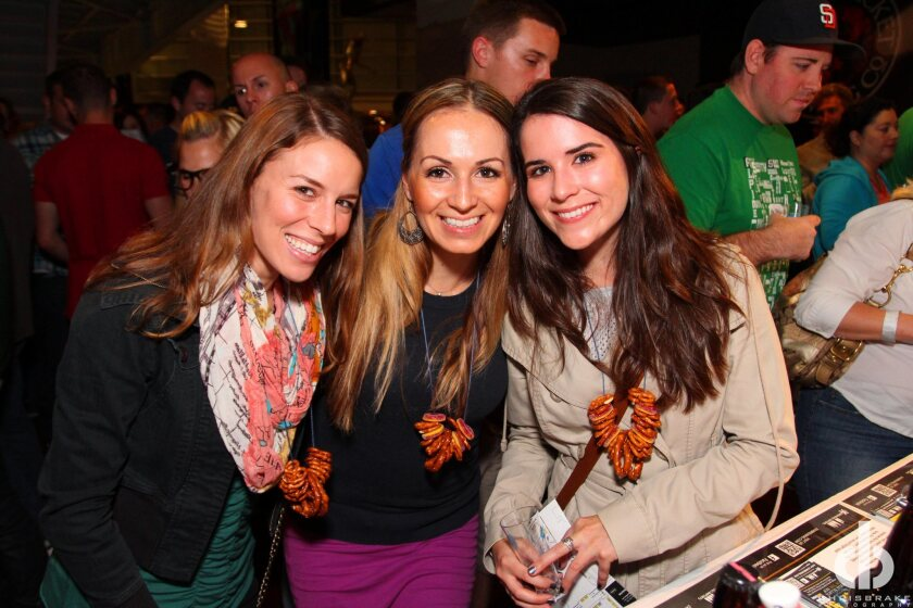 San Diego Winter Brew Fest.