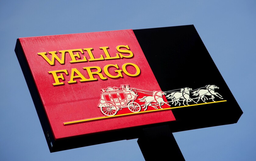 Wells Fargo & Co.