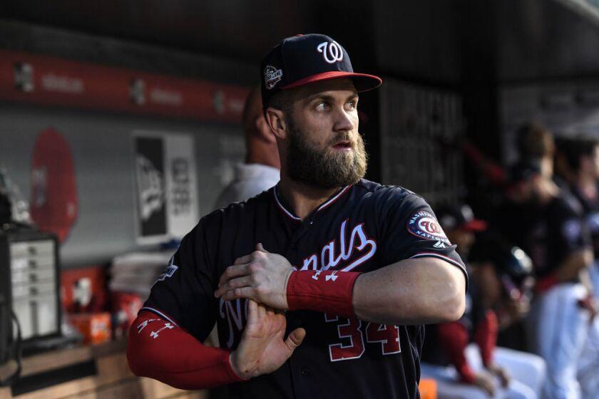 Will Bryce Harper ever sign?