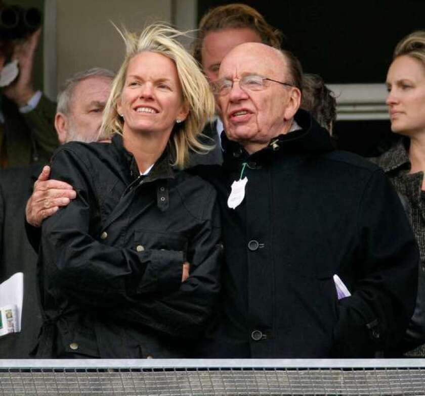Liz Murdoch! 'Millionaire' verdict. Michigan's Hollywood problem.
