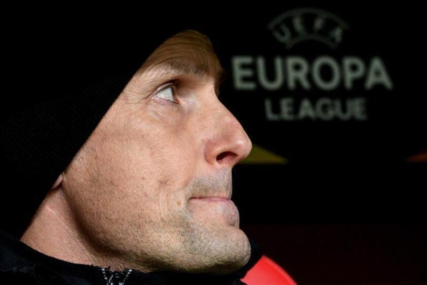 El Bayer Leverkusen despide a su técnico, Heiko Herrlich